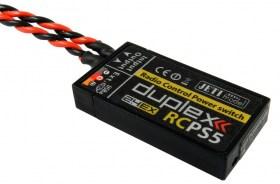 JDEX RCPS5