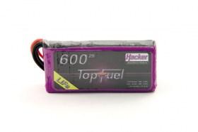 TopFuel LiFe 30C 600mAh 2S 40600251_b_0